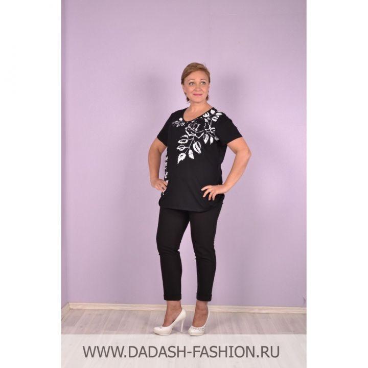 4ea86bcd Женская одежда больших размеров Дадаш оптом и в розницу купить, цена ...