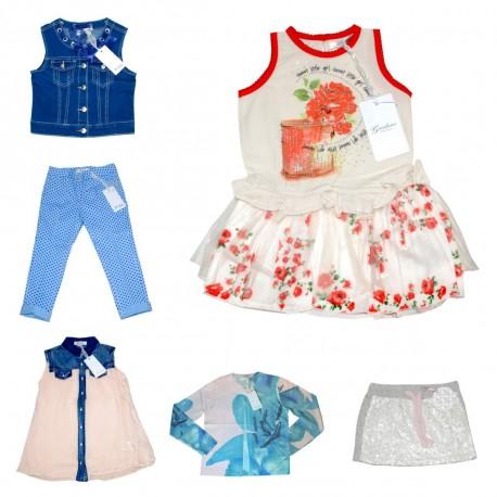 8b13f3904 Детская одежда оптом, сток одежда, цена: 380.00 руб Объявление в ...